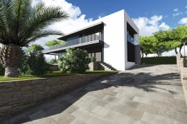 Продажа виллы в провинции Costa Blanca North, Испания: 3 спальни, 319 м2, № NC2860PR – фото 5