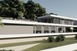 Продажа виллы в провинции Costa Blanca North, Испания: 4 спальни, 314 м2, № NC2620MV – фото 3