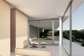 Продажа виллы в провинции Costa Blanca North, Испания: 4 спальни, 314 м2, № NC2620MV – фото 7