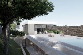 Продажа виллы в провинции Costa Blanca North, Испания: 4 спальни, 314 м2, № NC2620MV – фото 4