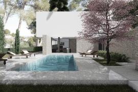 Продажа виллы в провинции Costa Blanca North, Испания: 3 спальни, 802 м2, № NC2640MV – фото 4