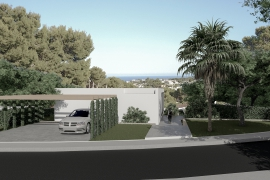 Продажа виллы в провинции Costa Blanca North, Испания: 2 спальни, 148 м2, № NC2660MV – фото 5