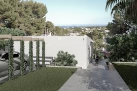 Продажа виллы в провинции Costa Blanca North, Испания: 2 спальни, 148 м2, № NC2660MV – фото 6