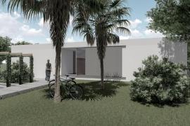 Продажа виллы в провинции Costa Blanca North, Испания: 2 спальни, 124 м2, № NC2670MV – фото 5