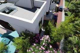 Продажа виллы в провинции Costa Blanca North, Испания: 4 спальни, 266 м2, № NC2295KA – фото 7
