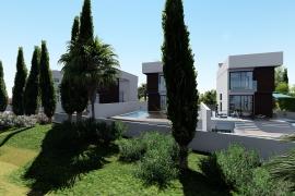 Продажа виллы в провинции Costa Blanca North, Испания: 4 спальни, 266 м2, № NC2295KA – фото 8