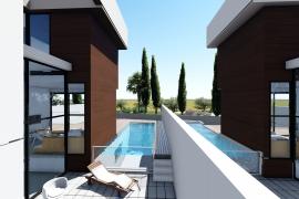 Продажа виллы в провинции Costa Blanca North, Испания: 4 спальни, 266 м2, № NC2295KA – фото 5