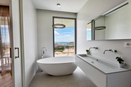 Продажа виллы в провинции Costa Blanca North, Испания: 4 спальни, 420 м2, № NC2500CV – фото 4