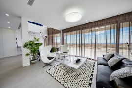 Продажа виллы в провинции Costa Blanca North, Испания: 4 спальни, 420 м2, № NC2500CV – фото 7