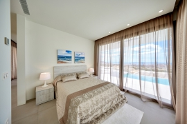Продажа виллы в провинции Costa Blanca North, Испания: 4 спальни, 420 м2, № NC2500CV – фото 1