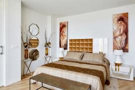 Продажа виллы в провинции Costa Blanca North, Испания: 4 спальни, 420 м2, № NC2500CV – фото 6
