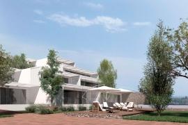 Продажа апартаментов в провинции Costa Blanca North, Испания: 2 спальни, 85 м2, № NC1880BO – фото 4