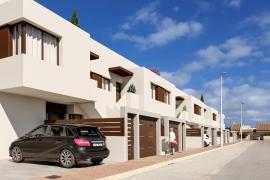 Продажа таунхаус в провинции Costa Blanca South, Испания: 2 спальни, 66 м2, № NC3540BE – фото 2