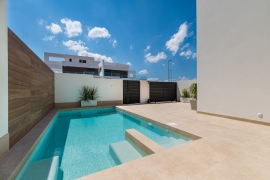 Продажа виллы в провинции Costa Blanca South, Испания: 3 спальни, 184 м2, № NC2655VE – фото 2