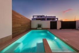 Продажа виллы в провинции Costa Blanca South, Испания: 3 спальни, 184 м2, № NC2655VE – фото 10