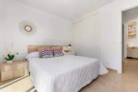 Продажа виллы в провинции Costa Blanca South, Испания: 3 спальни, 184 м2, № NC2655VE – фото 7