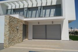 Продажа виллы в провинции Costa Blanca South, Испания: 4 спальни, 202 м2, № NC3470VG – фото 2