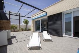 Продажа виллы в провинции Costa Blanca South, Испания: 3 спальни, 101 м2, № NC2477LC – фото 5