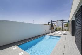 Продажа виллы в провинции Costa Blanca South, Испания: 3 спальни, 101 м2, № NC2477LC – фото 4