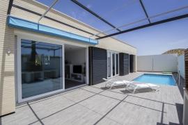 Продажа виллы в провинции Costa Blanca South, Испания: 3 спальни, 101 м2, № NC2477LC – фото 2