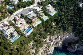 Продажа виллы в провинции Costa Blanca North, Испания: 5 спален, 660 м2, № NC4280GT – фото 7