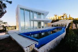 Продажа виллы в провинции Costa Blanca North, Испания: 5 спален, 0 м2, № NC4290GT – фото 3