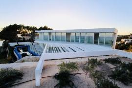 Продажа виллы в провинции Costa Blanca North, Испания: 5 спален, 0 м2, № NC4290GT – фото 2