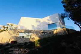 Продажа виллы в провинции Costa Blanca North, Испания: 5 спален, 0 м2, № NC4290GT – фото 7