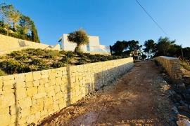 Продажа виллы в провинции Costa Blanca North, Испания: 5 спален, 0 м2, № NC4290GT – фото 8