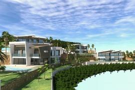 Продажа виллы в провинции Costa Blanca North, Испания: 4 спальни, 350 м2, № NC4220GT – фото 7