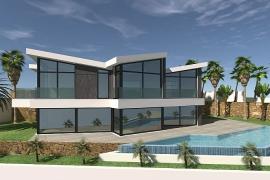 Продажа виллы в провинции Costa Blanca North, Испания: 4 спальни, 350 м2, № NC4220GT – фото 3