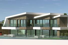Продажа виллы в провинции Costa Blanca North, Испания: 4 спальни, 350 м2, № NC4220GT – фото 6