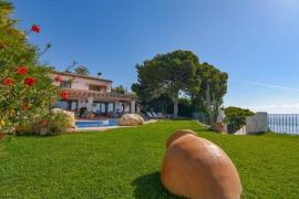 Продажа виллы в провинции Costa Blanca North, Испания: 5 спален, 693 м2, № NC5050BA – фото 2
