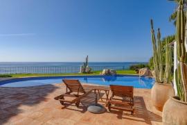 Продажа виллы в провинции Costa Blanca North, Испания: 5 спален, 693 м2, № NC5050BA – фото 7