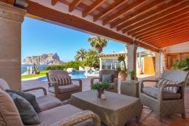 Продажа виллы в провинции Costa Blanca North, Испания: 5 спален, 693 м2, № NC5050BA – фото 6