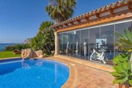 Продажа виллы в провинции Costa Blanca North, Испания: 5 спален, 693 м2, № NC5050BA – фото 5