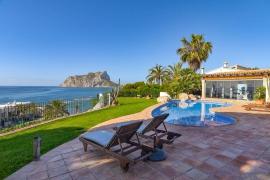 Продажа виллы в провинции Costa Blanca North, Испания: 5 спален, 693 м2, № NC5050BA – фото 4