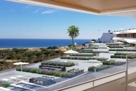 Продажа бунгало в провинции Costa Blanca South, Испания: 2 спальни, 76 м2, № NC3380AU – фото 1