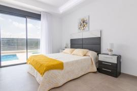 Продажа виллы в провинции Costa Blanca South, Испания: 3 спальни, 118 м2, № NC2470PH – фото 6
