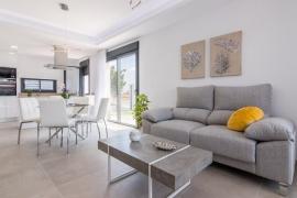Продажа виллы в провинции Costa Blanca South, Испания: 3 спальни, 118 м2, № NC2470PH – фото 9
