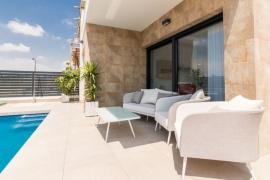 Продажа виллы в провинции Costa Blanca South, Испания: 3 спальни, 118 м2, № NC2470PH – фото 3