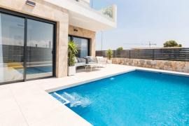 Продажа виллы в провинции Costa Blanca South, Испания: 3 спальни, 118 м2, № NC2470PH – фото 2