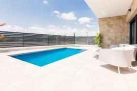 Продажа виллы в провинции Costa Blanca South, Испания: 3 спальни, 118 м2, № NC2470PH – фото 4