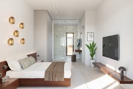 Продажа виллы в провинции Costa Blanca North, Испания: 3 спальни, 185 м2, № NC3520CG – фото 6