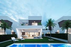 Продажа виллы в провинции Costa Blanca North, Испания: 3 спальни, 185 м2, № NC3520CG – фото 2