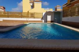 Продажа виллы в провинции Costa Blanca South, Испания: 4 спальни, 239 м2, № NC2904EG – фото 2