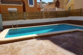 Продажа виллы в провинции Costa Blanca South, Испания: 4 спальни, 239 м2, № NC2904EG – фото 3