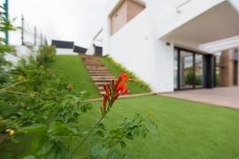Продажа виллы в провинции Costa Blanca North, Испания: 3 спальни, 313 м2, № NC3550CG – фото 7