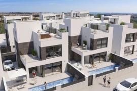 Продажа виллы в провинции Costa Blanca South, Испания: 4 спальни, 150 м2, № NC2445AM – фото 3