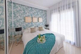 Продажа таунхаус в провинции Costa Blanca South, Испания: 3 спальни, 118 м2, № NC3340EU – фото 5